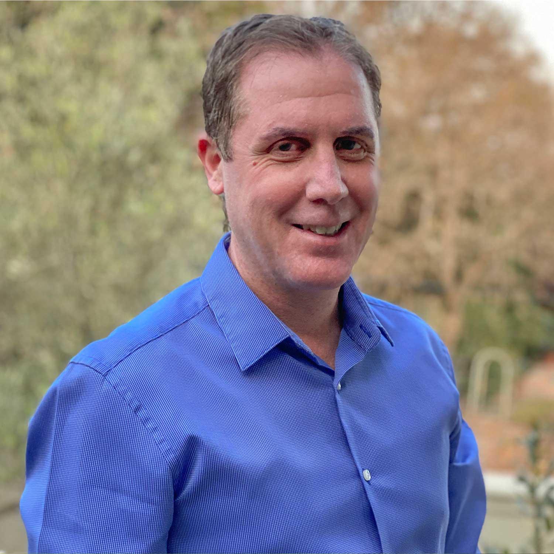Joel Kesler, Global Chief Business Officer for DriWay