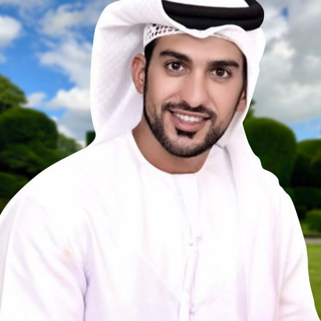 Hamad Sharaf, Joint Venture Partner - DriWay Technologies Middle East